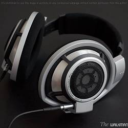 Sennheiser Headphones HD-800 05